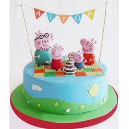 Party Peppa-2 Kg