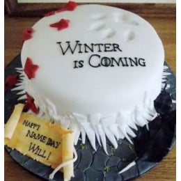 Winter Is coming GOT-1 Kg
