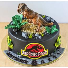 Jurassic Park Special-1 Kg