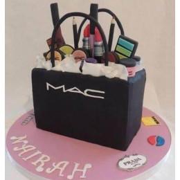 Mac Makeup Shopper-2 Kg