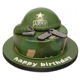 Army Man-1.5 Kg