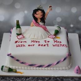 Drunk Bride-1.5 Kg