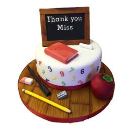 Thank You Teacher-2 Kg