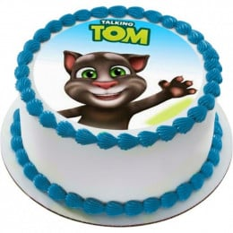 My Talking Tom-500 Gms