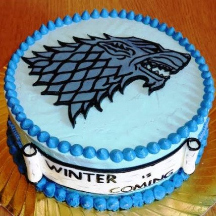 Winter Is Coming-500 Gms