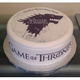 Winter Is Here-500 Gms
