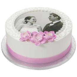 Love Photo Cake-1 Kg