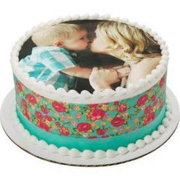 Cherished Love Cake-1 Kg