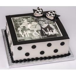 Congratulations Photocakes-1 Kg
