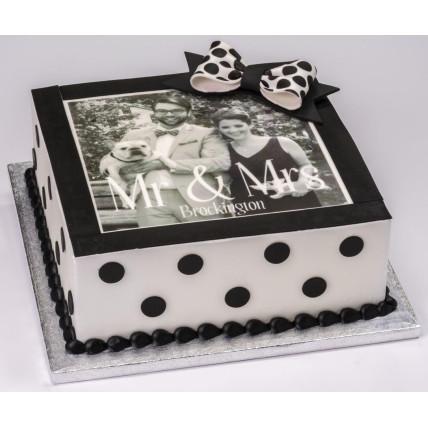 Congratulations Photocakes-500 Gms
