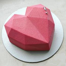Pink Pinata Heart
