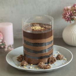 Chocolate Overloaded Pullme Up-1 Kg
