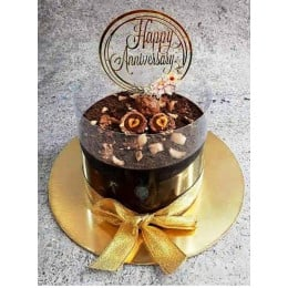 Exotic Pull Me Up Cake-1 Kg