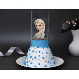 My Cindrella Pull Me Up Cake-1.5 Kg