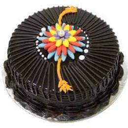 Sister Love Cake-500 Gms