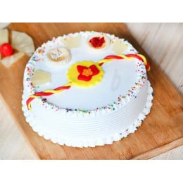 Cake For Bro-500 Gms