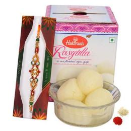 Rakhi Sweet Treat