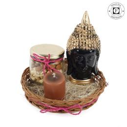 Serene Basket