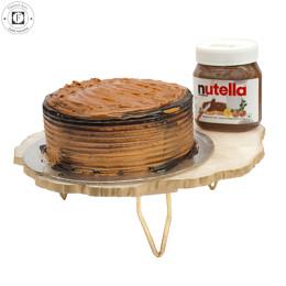 Nutella Cake- 500 Gms